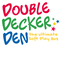 Double Decker Den softplay bus